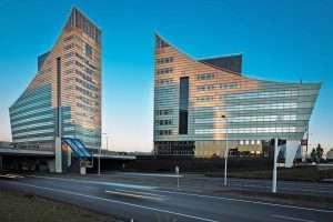 Nieuw kantoor Capelle Rotterdam